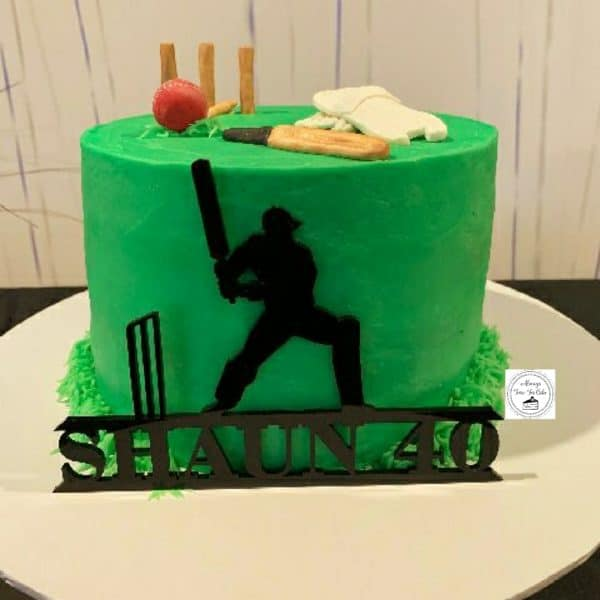 40th Cricket Lover